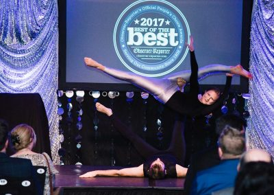 Best of the Best 2017-2001